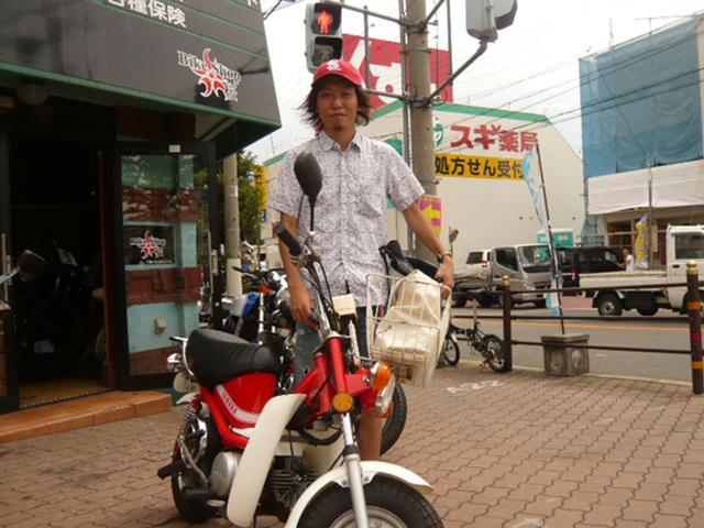 神戸市在住  A.K様.